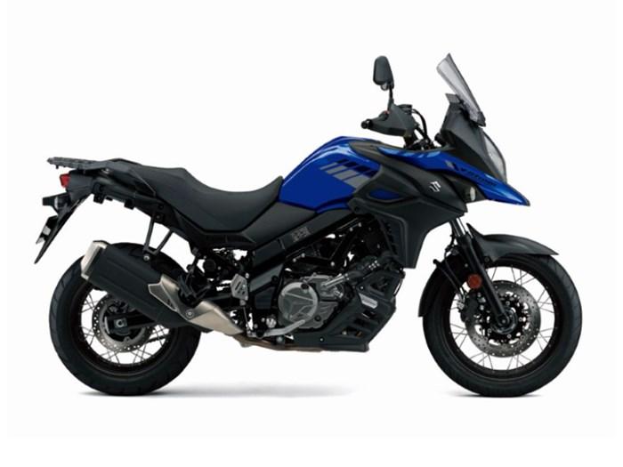 2020 Suzuki V-Strom 650X ABS Photo 1 of 1