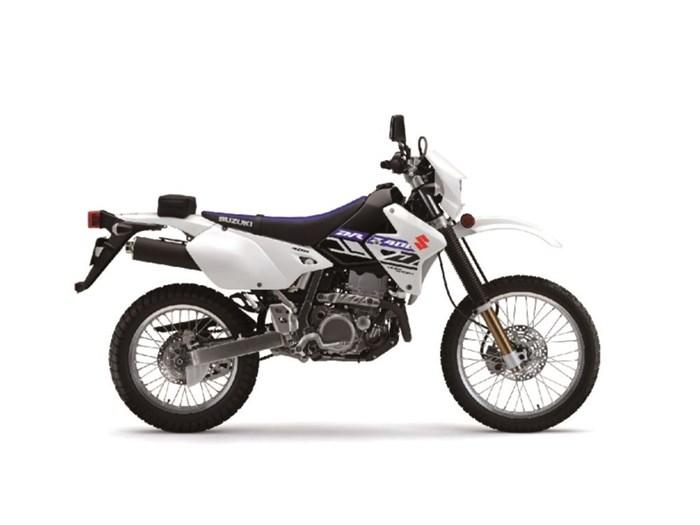2019 Suzuki DR-Z400S Photo 1 of 1