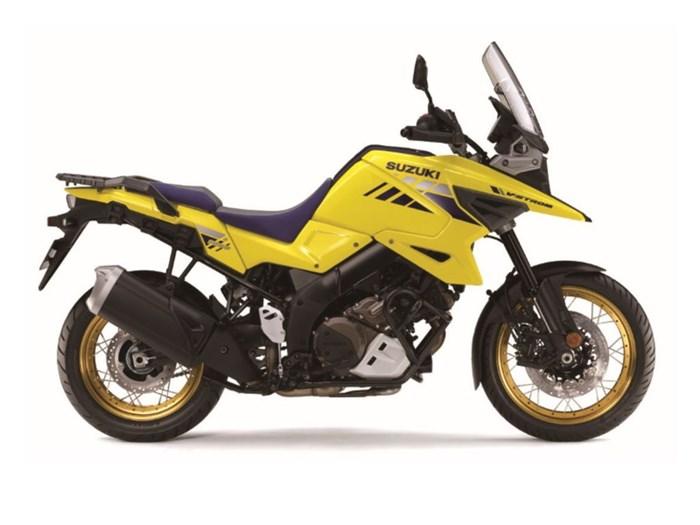 2020 Suzuki V-Strom 1050XA Photo 1 of 1