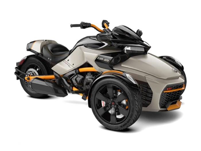 2020 Can-Am Spyder® F3-S Special Series Photo 1 of 1
