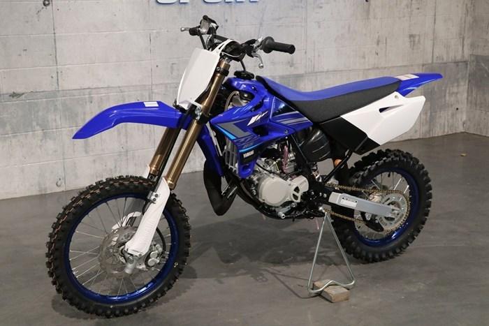 2020 Yamaha YZ85 Photo 2 of 12