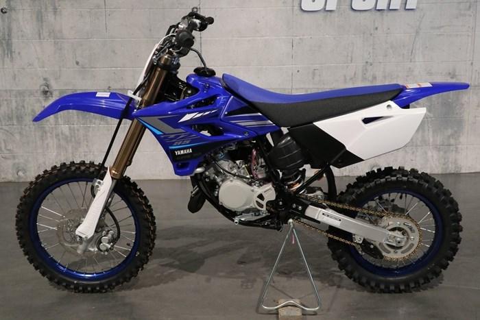 2020 Yamaha YZ85 Photo 3 of 12