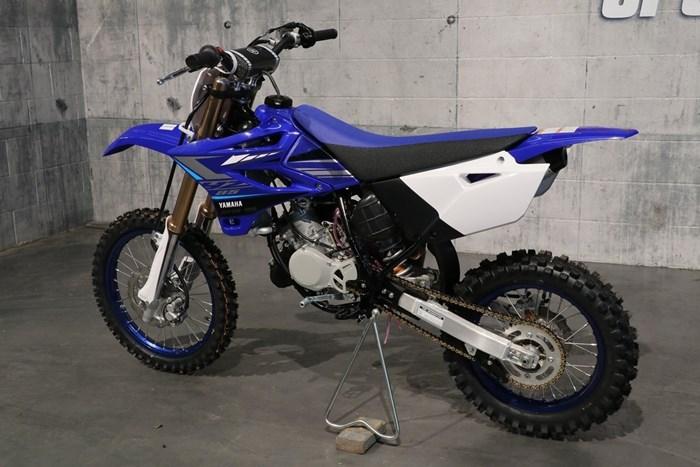 2020 Yamaha YZ85 Photo 4 of 12
