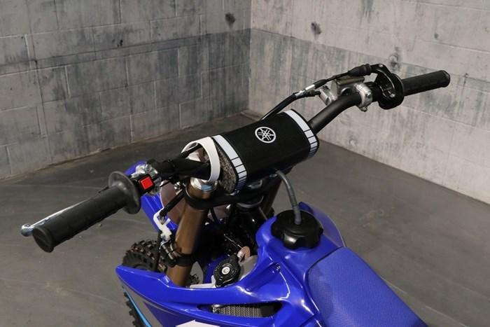 2020 Yamaha YZ85 Photo 6 of 12
