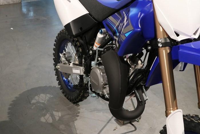 2020 Yamaha YZ85 Photo 10 of 12