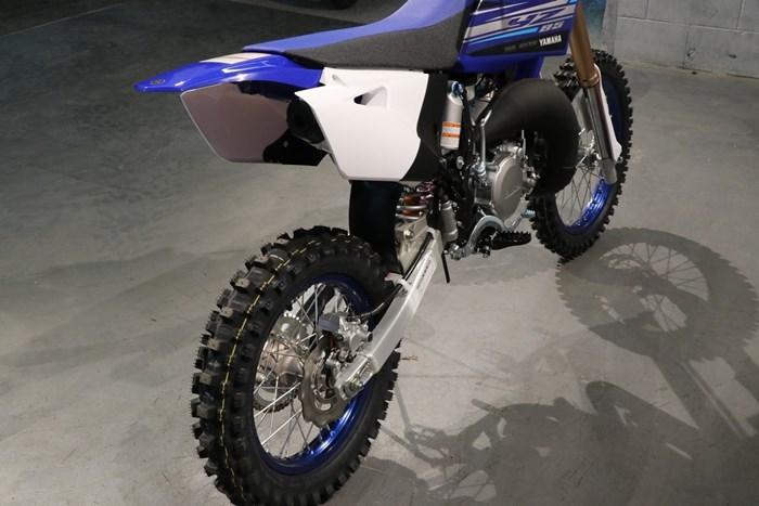2020 Yamaha YZ85 Photo 11 of 12