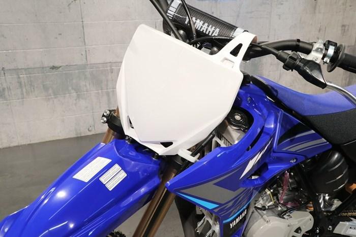 2020 Yamaha YZ85 Photo 12 of 12