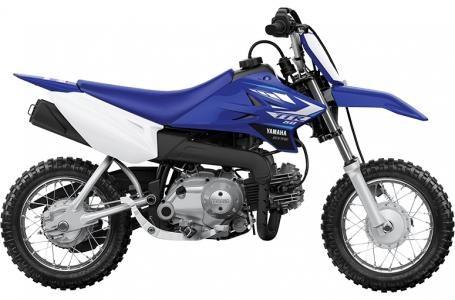 2020 Yamaha TT-R50E - TT-R50EL Photo 1 of 10