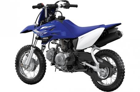 2020 Yamaha TT-R50E - TT-R50EL Photo 2 of 10