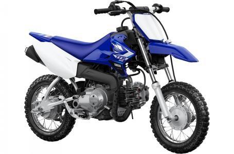 2020 Yamaha TT-R50E - TT-R50EL Photo 3 of 10