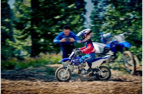 2020 Yamaha TT-R50E - TT-R50EL Photo 5 of 10