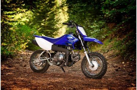 2020 Yamaha TT-R50E - TT-R50EL Photo 7 of 10