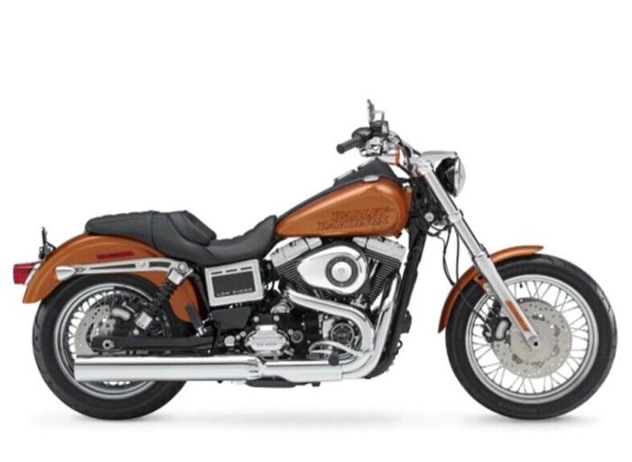 2001 Harley-Davidson FXDXT Photo 4 sur 5