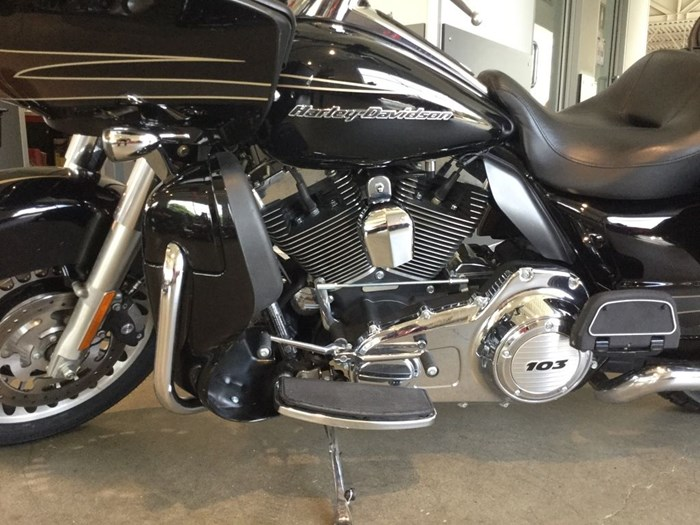 2012 Harley-Davidson FLTRU - Road Glide® Ultra Photo 3 of 7