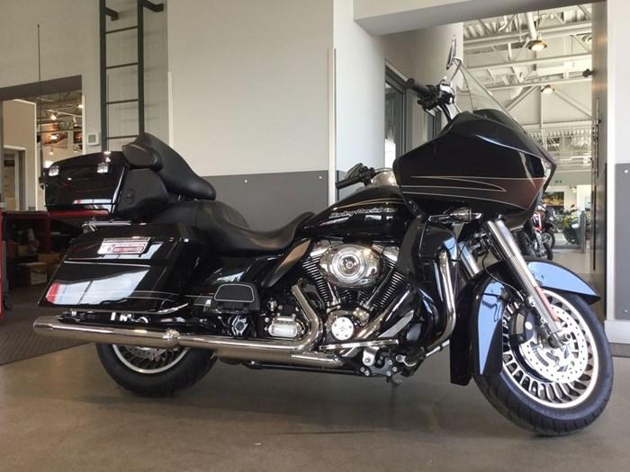 2012 Harley-Davidson FLTRU - Road Glide® Ultra Photo 4 of 7