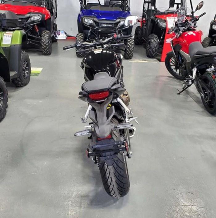 2020 Honda CB650R Photo 7 of 7