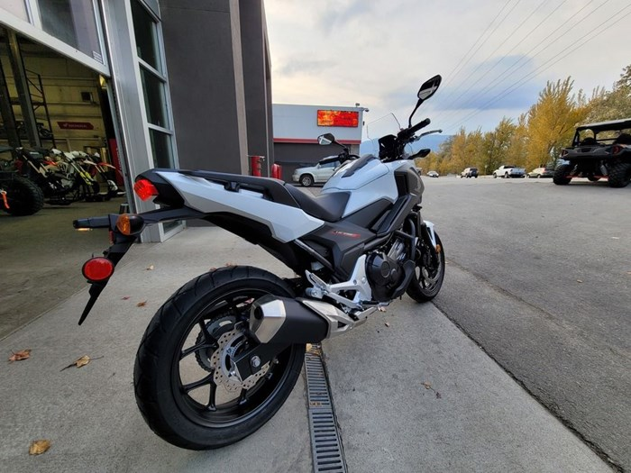 2020 Honda NC750X Photo 1 sur 5