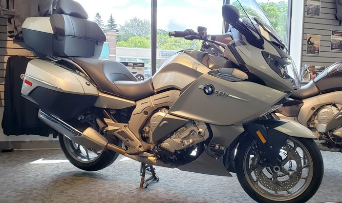 2012 BMW K 1600 GTL Photo 1 of 6