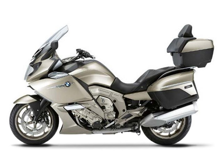 2012 BMW K 1600 GTL Photo 6 of 6