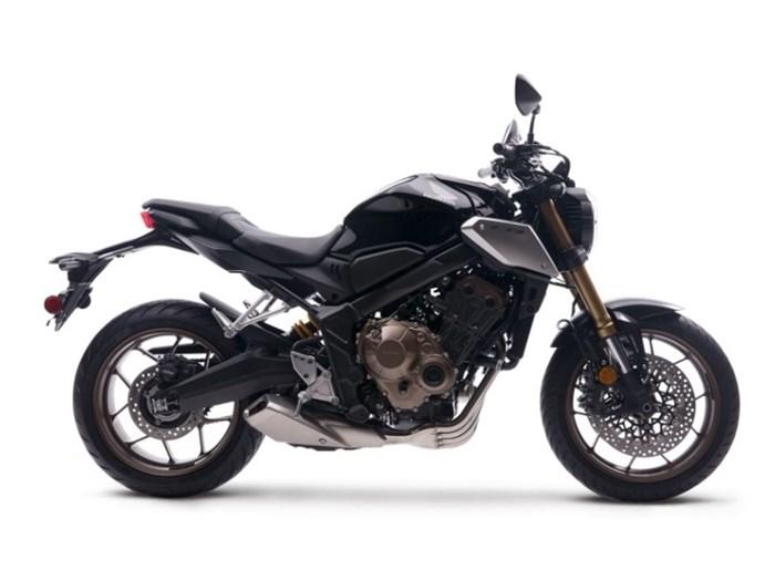 2020 Honda CB650R Photo 1 of 1