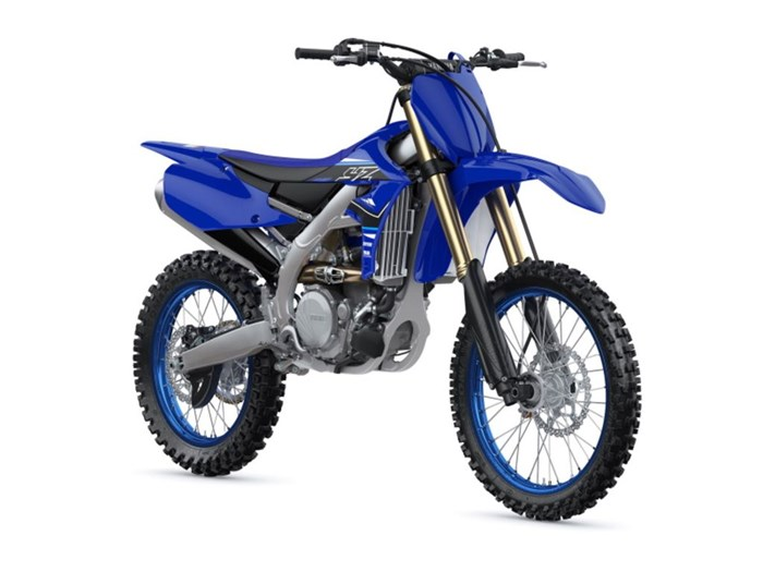 2021 Yamaha YZ450F Photo 1 of 1