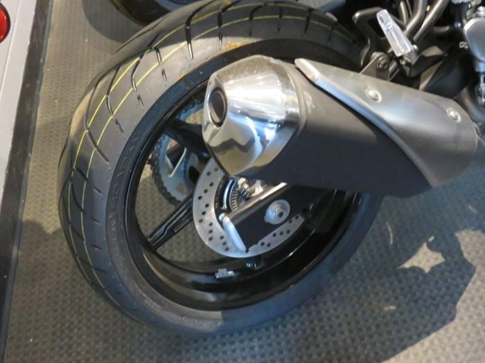 2020 Suzuki SV650A Photo 2 of 14
