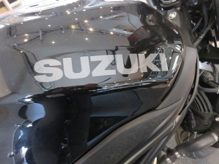 2020 Suzuki SV650A Photo 13 of 14