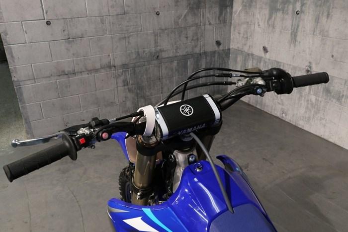 2020 Yamaha YZ450F Photo 6 of 12