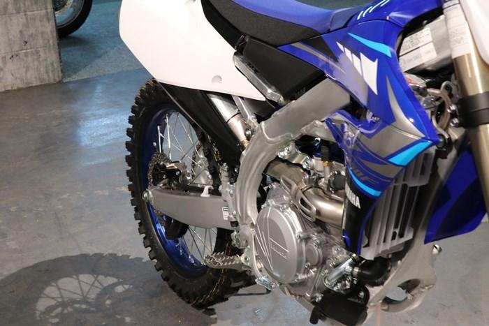 2020 Yamaha YZ450F Photo 10 of 12