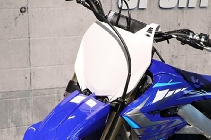 2020 Yamaha YZ450F Photo 12 of 12