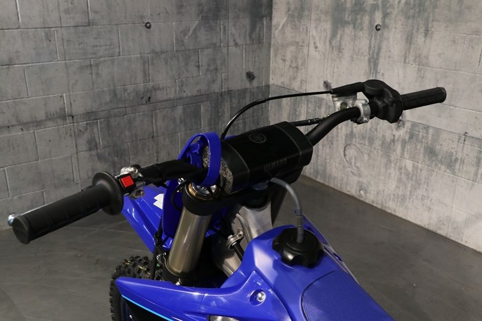 2021 Yamaha YZ250 2 TEMPS Photo 6 of 12