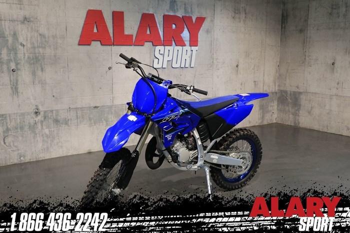 2021 Yamaha YZ125X Photo 1 sur 12
