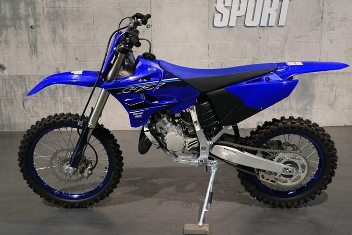2021 Yamaha YZ125X Photo 3 sur 12