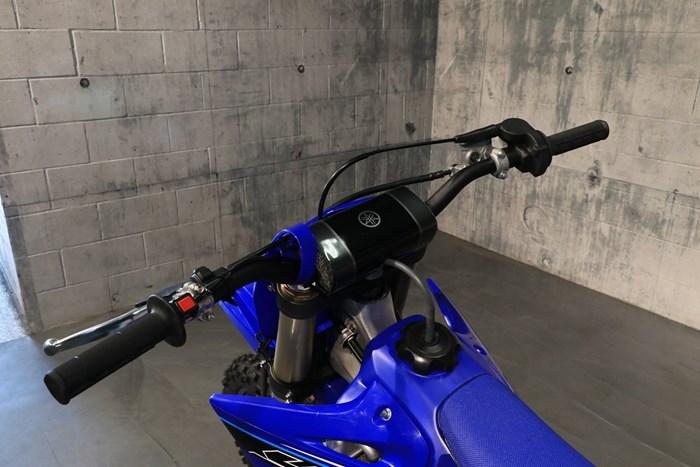 2021 Yamaha YZ125X Photo 6 sur 12