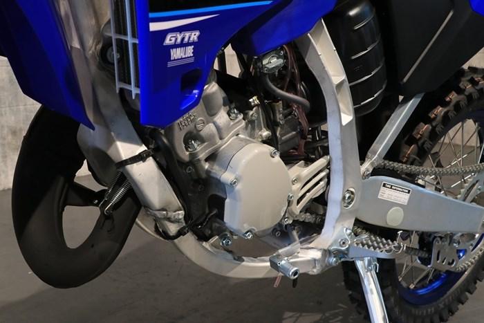 2021 Yamaha YZ125X Photo 9 sur 12