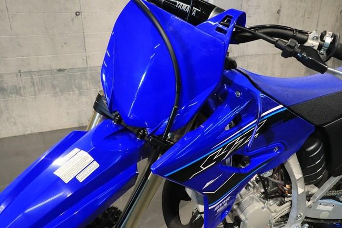 2021 Yamaha YZ125X Photo 12 sur 12