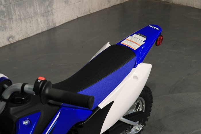 2021 Yamaha TT-R110E Photo 5 of 12