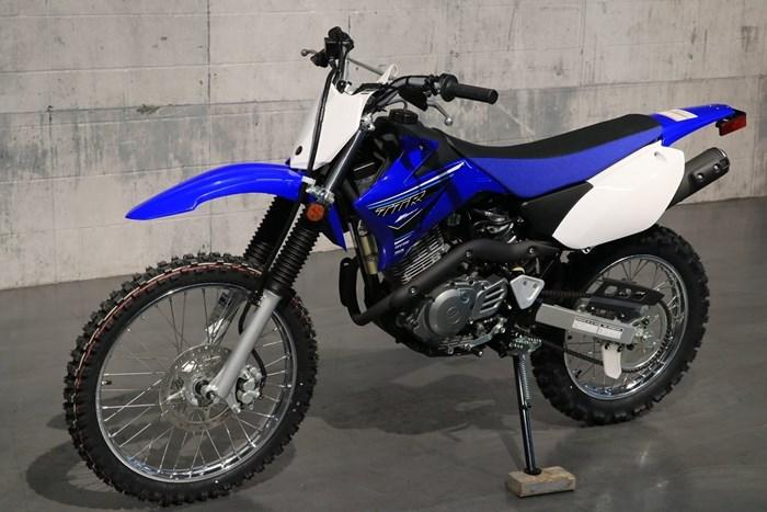 2021 Yamaha TT-R125LE Photo 2 of 12