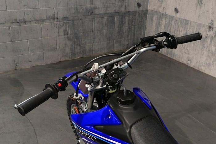2021 Yamaha TT-R125LE Photo 6 of 12