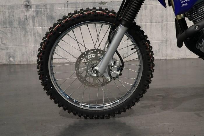 2021 Yamaha TT-R125LE Photo 7 of 12