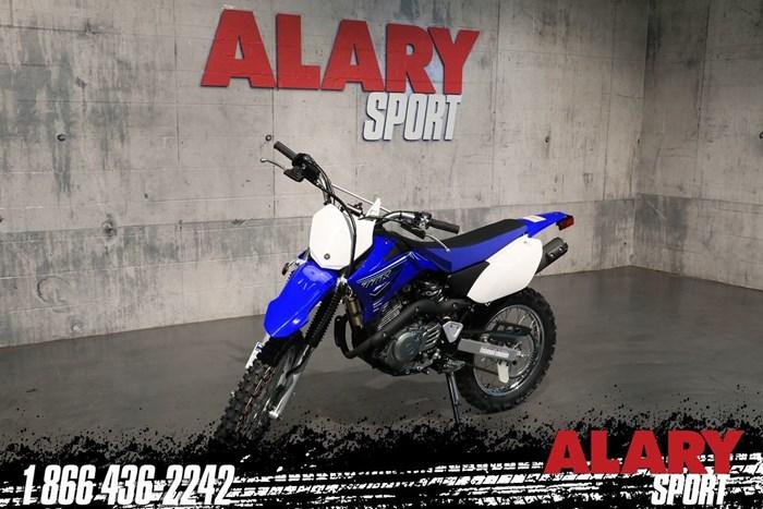 2021 Yamaha TT-R125LE Photo 1 sur 12