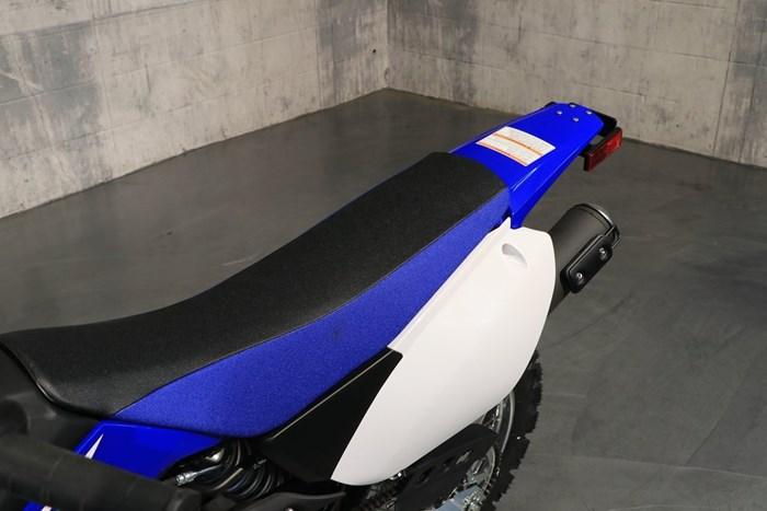 2021 Yamaha TT-R125LE Photo 5 sur 12