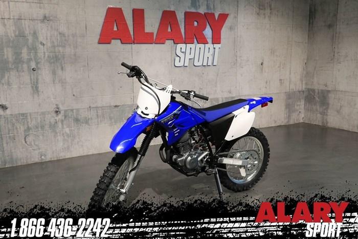 2021 Yamaha TT-R230 Photo 1 of 12