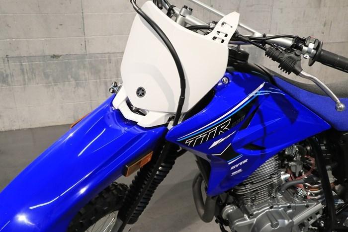 2021 Yamaha TT-R230 Photo 12 of 12