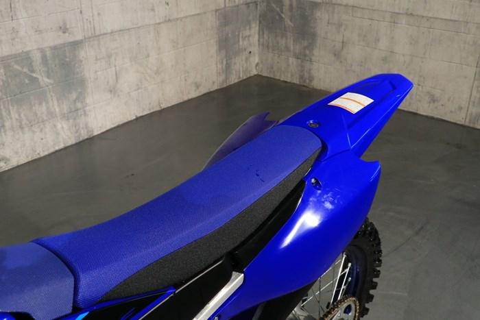 2021 Yamaha YZ450F Photo 5 of 12