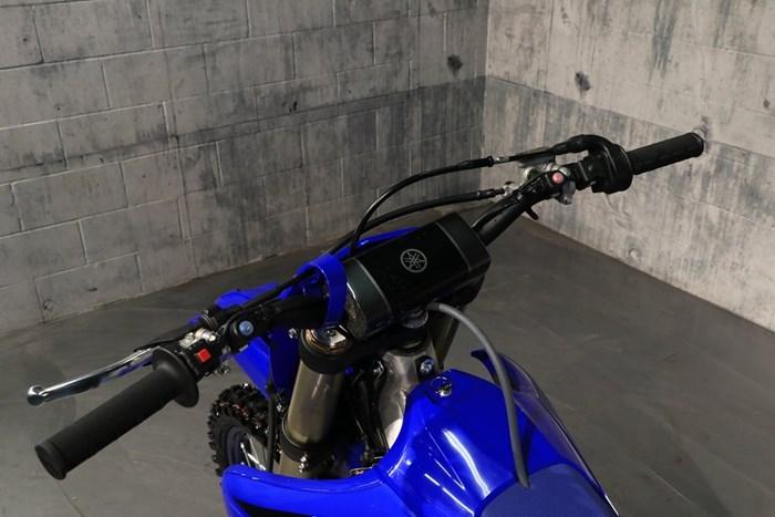 2021 Yamaha YZ450F Photo 6 of 12