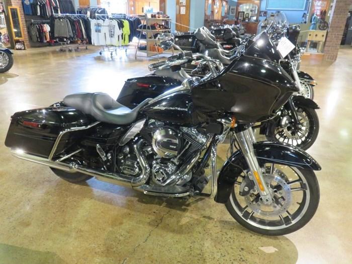 2015 Harley-Davidson FLTRXS - Road Glide® Special Photo 1 of 8
