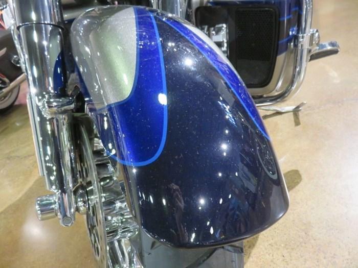 2017 Harley-Davidson FLHTKSE - CVO™ Limited Photo 8 of 14