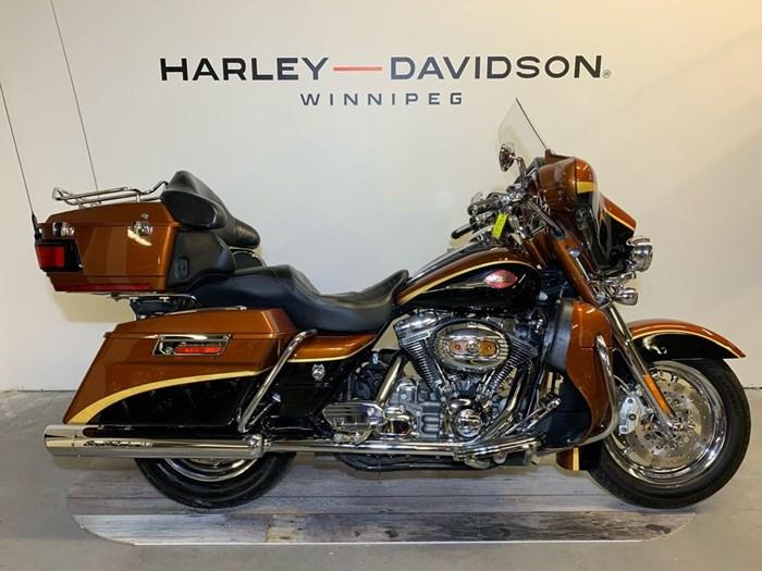 2008 Harley-Davidson FLHTCUSE3- Screamin' Eagle Ultra Classic Photo 1 of 14
