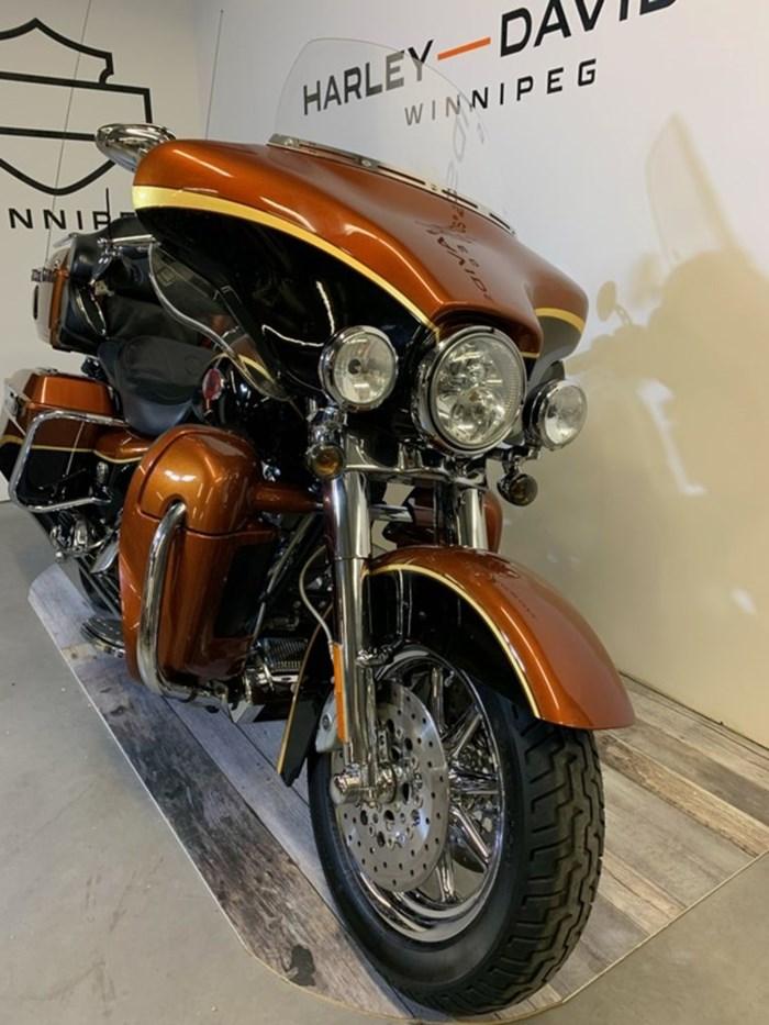 2008 Harley-Davidson FLHTCUSE3- Screamin' Eagle Ultra Classic Photo 5 of 14